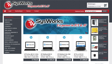 SysWorks